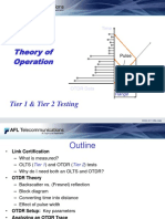 OTDR.-Theory of Operation.ppt
