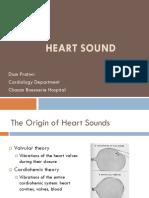 HEART SOUND.pptx