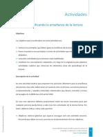 Enseñanza de  Lectura actividad.pdf