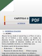 CAPITULO 2 - MC 115 - 2018-1-ACEROS ALEADOS1.pptx
