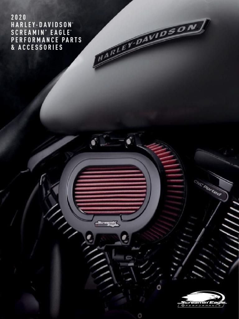 MY20 Screamin Eagle Pro Catalog_Unpriced_72   Harley