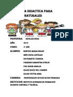 SECUENCIA DIDACTICA PARA CIENCIAS NATURALES.docx