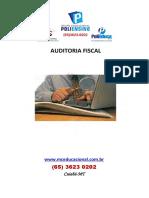 Auditoria Fiscal - Material de Estudo.pdf