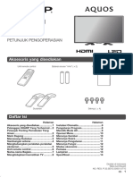 LC-24LE buku manual sharp.pdf