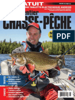 Sentier Chasse-pêche – Avril 2019