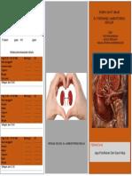 leaflet ggk & hemodialisa