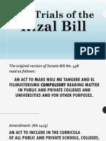 1-The-Trials-of-the-Rizal-Bill.pptx