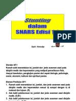 dr. Djoti - Stunting dalam SNARS Edisi 1.pdf