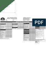 2010-11 Third Grade Sample Report