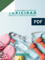 Test de toxicidad - Semana de la Alimentacion Consciente.pdf