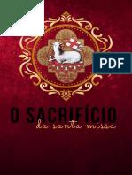 Livro Santa Missa