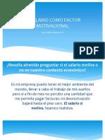 SALARIO - MOTIVACION.pptx