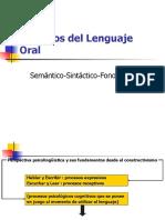 Aspectos del Lenguaje Oral semanticos-sintácticos-fonológicos.ppt