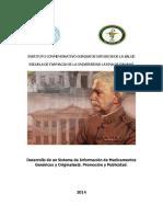 22 Informe Final Publicidad de medicamentos 2015.pdf