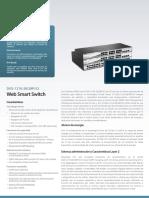 Datasheet DGS-1210 Series C1 (ESP).pdf