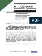 AUTO DE EJECUCION DE SENTENCIA SR GONZALEZ MUÑOZ.docx