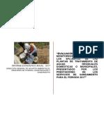 INF-ESTADISTICO ANUAL 2017  DE LAS PTAR DEL PERU.pdf