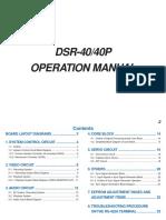 DSR40_40P