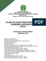 Plano de Ao Para Pcs Documento Para Consulta 243