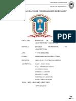 01 RESUMEN EJECUTIVO - SEMINARIO DE CONSTRUCCIONES