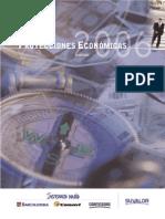 Proyecciones Macroeconomicas