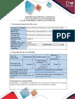 Guía de actividades y rúbrica de evaluación. Task 2 - Writing Production (2).docx