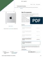 Mac Pro - Apple (de)