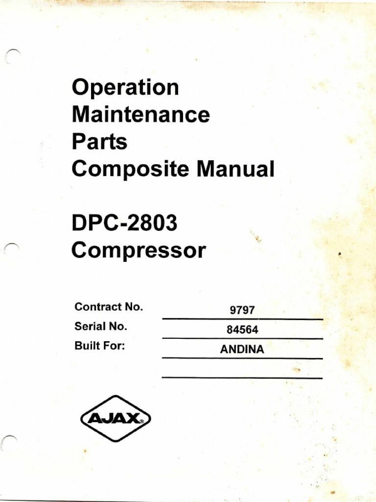 ajax 5 hp electric motor wire diagram ajax dpc 2803 pdf valve leak  ajax dpc 2803 pdf valve leak