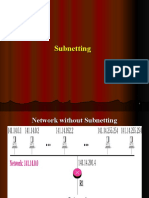 Sub Net