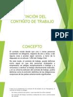 EXTINCIÓN DEL CONTRATO DE TRABAJO.pptx