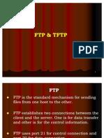 FTP-TFTP