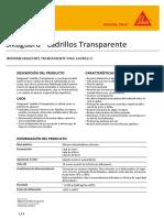 Sikaguard Ladrillos Transparente