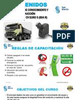 Capacitación Fmx 500 Euro 5 Ricardo