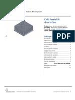 Disipador de Frio-Análisis Estático 1-1