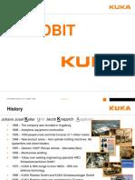 KUKA Introduction
