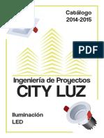 Catalogo Cityluz 2014-2015
