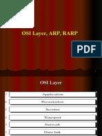 OSI Layer