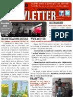 Newsletter Officina 2.0 dic2010