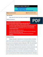 researchpaper2 ddhadral