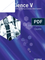 Xcience Patient Guide Int En