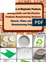 Production of Bioplastic Products. Biodegradable and Bio-Plastics Products Manufacturing Business. Glasses, Plates and Bags Manufacturing Project.-207549-.pdf