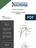 Presentación Diagrama de Nyquist