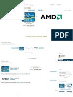 Intel Core i3 4005U vs AMD E1 7010