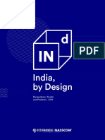 NASSCOM Design4India- India by design 2019 Report_Digital  .pdf