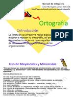 3er Parcial Ortografia (Nuevo)