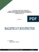 Balistica - Armas de fuego..docx