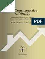 HFS Essay 3 2015 Age Birth Year Wealth