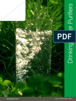 Waterco Wt Dwater Purifiers