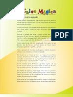 A Caixa Mágica - Projeto de ARTE-EDUCAÇÃO1(1)