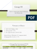 PP II Companies from Vietnam (1).pptx